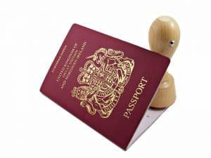 קבלת דרכון אוסטרי