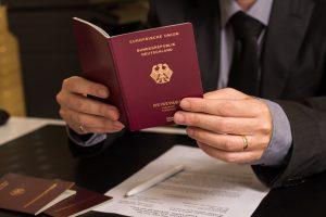 דרכון אוסטרי – שאלות ותשובות